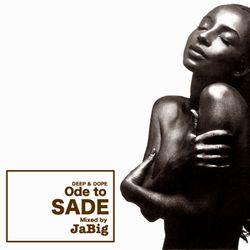 4 Hour Sade Mix by JaBig (Smooth Jazz, Soul & Quiet Storm Playlist)