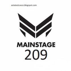 W&W - Mainstage 209.