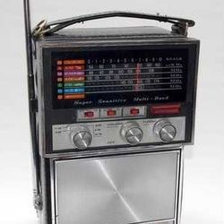 DJ Andy Smith Soundburger show 26.8.12 on Sine FM 102.6