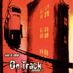 On Track Vol 1/ Side B		Kon & Amir