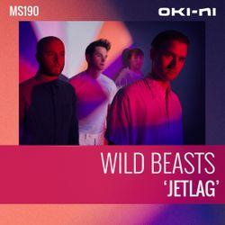 JETLAG by Wild Beasts