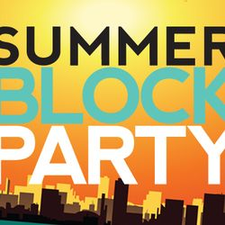 Enjoy and Be Educated #13xx: Summer Block Party