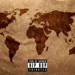 Hip-Hop is Global