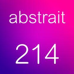 abstrait 214 part 1