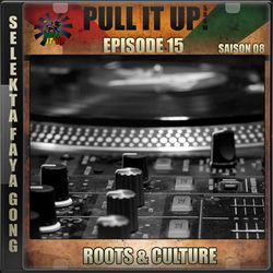 Pull It Up - Episode 15 - S8