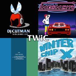 TWiC 098: Dj CUTMAN, 4mat, Battle of the Bits, Star Fighter Dreams
