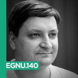 EGNU.140 Andrey Sirotkin