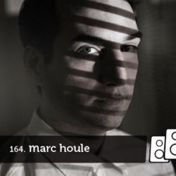 Marc Houle - Soundwall Podcast #164 - 2013 - 07