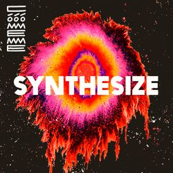 Synthesize 027 By Mister Sushi