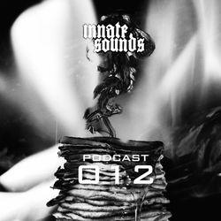 INnatesounds Radio 12   Schmoke and a Pancake