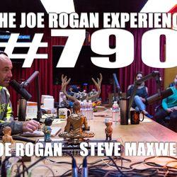 #790 - Steve Maxwell