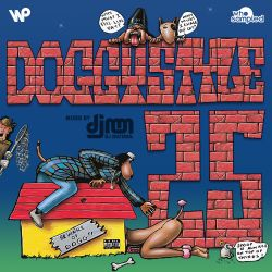 Snoop Dogg 'Doggystyle' 25th Anniversary Mixtape mixed by DJ Matman