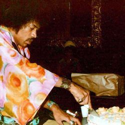 The Story of Life: Celebrating the works of Jimi Hendrix