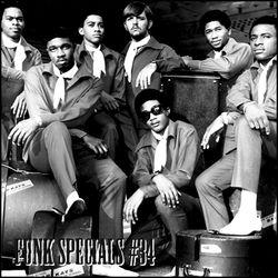Funk Specials | Break It Loose