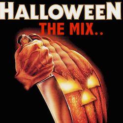 Halloween,The Mix