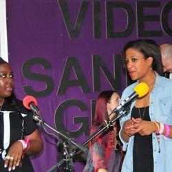 Barmisfits / Bestival Radio 2011
