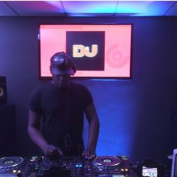 Fabio (Prototype Recordings, Ministry of Sound) @ DJ Mag HQ Sessions - London (02.12.2015)
