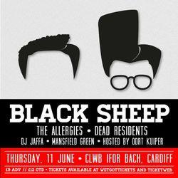 Black Sheep (DRES) Promo Mix