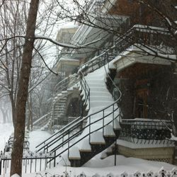 33) Hivernales - Musique de Montréal