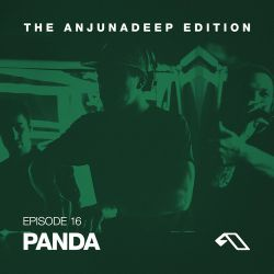 The Anjunadeep Edition 16 With Panda