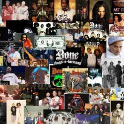 THE BEST OF BONE THUGS N HARMONY