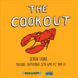 The Cookout 014: Seven Lions