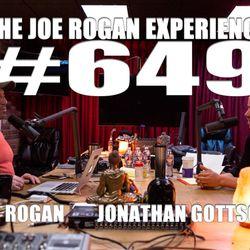 #649 - Jonathan Gottschall