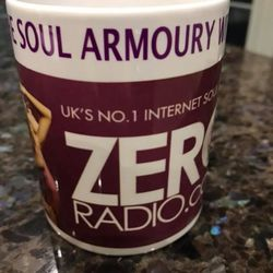 The Soul Armoury Show 2nd Aug 2018