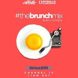 #TheBrunchMix 12.9.18