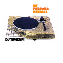 Só Pedrada Musical Podcast   Joint Series #4   by DJ Tamenpi
