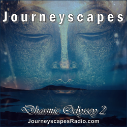 PGM 271: Dharmic Odyssey 2 (another meditative mix of Eastern-inspired ambient mystique)