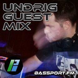 Bassline Revolution #34 - Undrig Guest Mix - 08.11.13