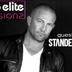 Standerwick Guest Mix for M.I.K.E's Elite Sessions