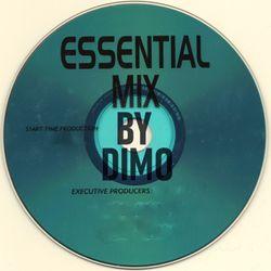 Essential Mix -Crazy Cuts Mix -Autumn 2018