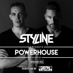 Power House Radio #12 (Dean Mason Guestmix)