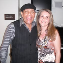 The Performance Series with Ruth Fisher - Al Jarreau Special