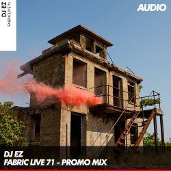 DJ EZ - FabricLive 71 - 30 Minute Promo Mix - 2013