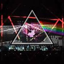 Roger Waters Live Mix