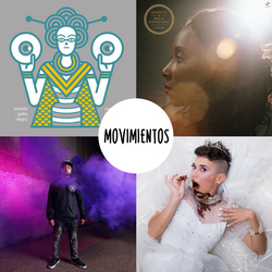 Movimientos SOAS Radio 7/6/17 w/ Sonido Gallo Negro|El Dusty|Chocolate Remix|Nidia Gongora|Colectro