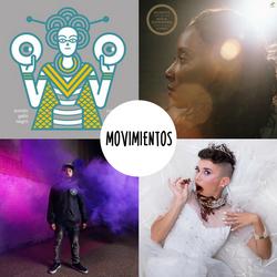 Movimientos SOAS Radio 7/6/17 w/ Sonido Gallo Negro|El Dusty|Chocolate Remix|Nidia Gongora|Colectro