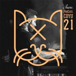 [Suara PodCats 021] Coyu @ Booom! Ibiza (Suara Opening Party)