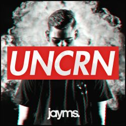 Jayms - UNCRN The Album Promo Mix (The Kyle Cassim Show - 16 March 2018)[5FM Rip]