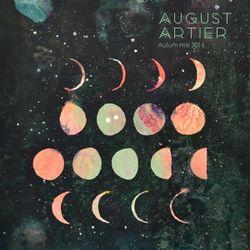 August Artier Autum mix 2016