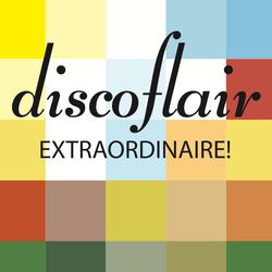 Discoflair Extraordinaire April 2012