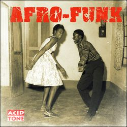 Afro-Funk