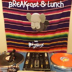 BREAKfast & Lunch With Boi Jeanius (QUARANTINE MIX 2020)