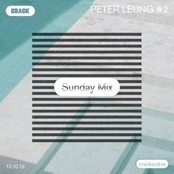 Sunday Mix: Peter Leung #2