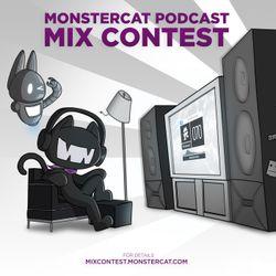 Monstercat Podcast Mix Contest - [oNlineRXD]