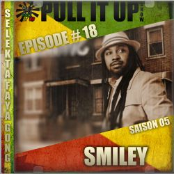 Pull It Up Show - Episode 18 - S5