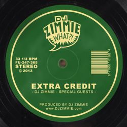 Extra Credit Podcast - Ep 16: DJ P